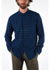 Made & Crafted Crocking Striped Shirt