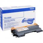 Consumabil Tn2220 2600 Pagini Black   Resigilat