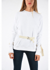 Roundneck D ring Sweatshirt