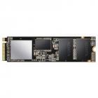 Ssd Xpg Sx8200 Pro 256gb Pci Express 3.0 X4 M.2 2280 Nvme