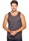 Solid Heather Tank Top