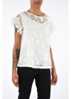 Blugirl Embroidered Top