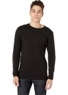 Top To Bottom Long Sleeve T shirt