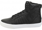 Skytop Fashion Trainers In Black White