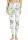 Work Out Ready Meet You There Moonshift Tights