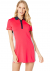 Heritage Tennis Polo Dress