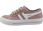 Quota 2 Kids Casual Trainers In Blossom White