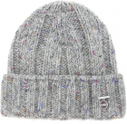 Roots Beanie In Gray Speckle