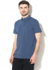 Tricou Polo Slim Fit Everyday Sun