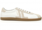 Jl Leather Sneakers
