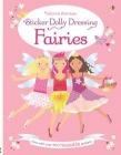 Stickers Dolly Dressing: Fairies