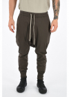 Drkshdw Prisonner Drawstring Pants Dark Dust