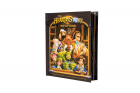 The Hearthstone Pop up Book