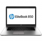 "Laptop HP EliteBook 850 G1, Intel Core i7 Gen 4 4500U 1.9 GHz, 8 GB DDR3, 256 GB SSD, Placa Video AMD Radeon HD 8750M, WI-FI, 3G, Bluetooth, Webcam, Display 15.6"" 1920 by 1080, Windows 10 Home, 3 Ani Garantie"