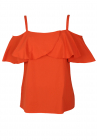 Tricou Reserved Tanya Red