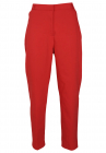 Pantaloni Reserved Xenia Red