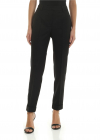 Liliux Trousers In Black Color