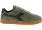 Kick Sneakers In Army Green
