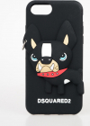 Cover With Dog For Iphone 8 7