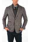 Cc Collection Lined Tweed Blazer