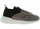 80a Sneakers In Black And Grey