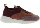 80a Sneakers In Shades Of Purple And Pink