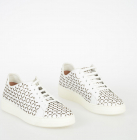 Embroiderd Sneakers