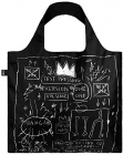 Sacosa   Jean Michel Basquiat Crown Bag