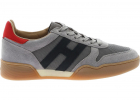 H357 Sneakers In Grey Color