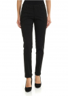 Black Trousers With Fay Label