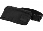 Style Found Waistbag Black