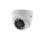 Camera Dome Turbo Hd Hibrid 4 In 1 Hikvision Ds 2ce56d0t i2fb. 2mp. Lentila 2.8mm. Ir 20m
