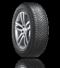 Anvelopa All season Hankook Kinergy 4s 2 H750 175 65r14 86h All Season