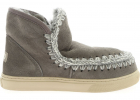 Eskimo Sneakers In Gray