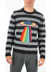 Awning Striped Pullover
