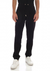 Versace Couture Jeans Trousers In Black