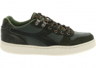 Sierra Playground Sneakers In Army Green