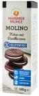 Promotii Hammer Muhle   Molino  Biscuiti Cu Crema De Vanilie  125 G Ieftine
