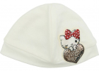 Beanie With Hello Kitty Interlook Patch