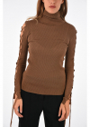Ribbed Wool Licy Sweater