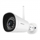 Camera Ip Wireless Foscam G4p 4mp