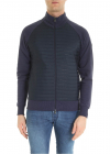 Ultrasonic Sweatshirt In Blue