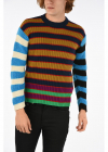 Striped Sweater By Memento Collection 3