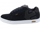 Fader Skate Trainers In Navy