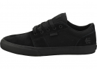 Barge Ls Skate Trainers In Black