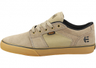Barge Ls Skate Trainers In Olive