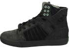 Skytop Fashion Trainers In Black