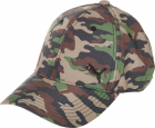 Evercat Alloy Stretch Fit Cap