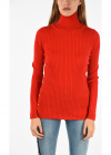 Ribbed Light Sweater
