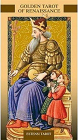 Golden Tarot Of The Renaissance: Estensi Tarot